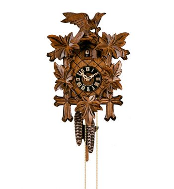 Cuckoo-Clock-from-the-Black-Forest-Made-in-Germany-2-100-4