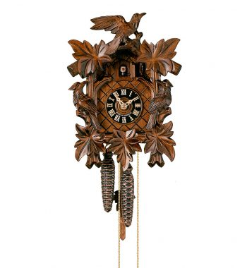 Cuckoo-Clock-from-black-forest-Germany-101_2