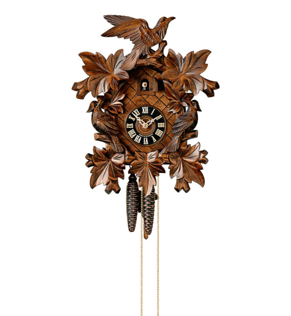 Cuckoo-Clock-from-black-forest-Germany-101_4