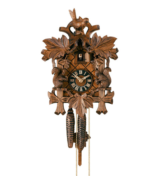 Cuckoo-Clock-from-black-forest-Germany-103_2