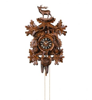 Cuckoo-Clock-from-black-forest-Germany-1248_4