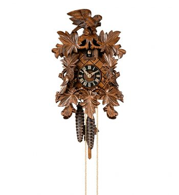 Cuckoo-Clock-from-black-forest-Germany-124_2