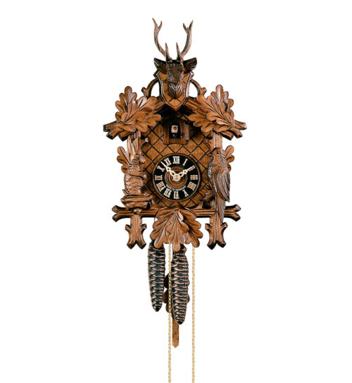 Cuckoo-Clock-from-black-forest-Germany-1256_2