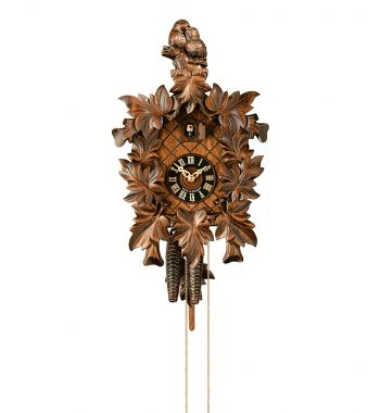 Cuckoo-Clock-from-black-forest-Germany-126_3