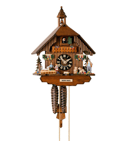 Cuckoo-Clock-from-black-forest-Germany-1288