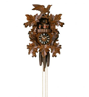 Cuckoo-Clock-from-black-forest-Germany-601_4T
