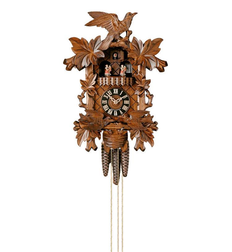 Cuckoo-Clock-from-black-forest-Germany-6400_4Tnu