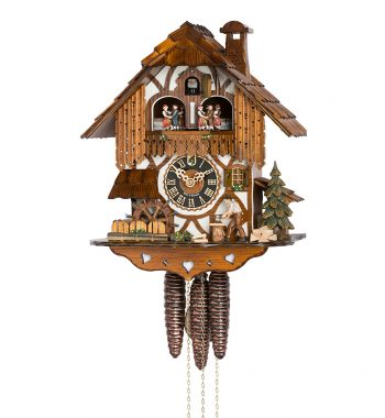 Cuckoo-Clock-from-black-forest-Germany-678T-ganz-neu
