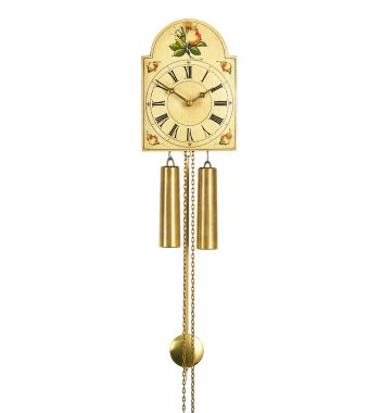 Cuckoo-Clock-from-black-forest-Germany-733
