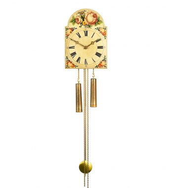 Cuckoo-Clock-from-black-forest-Germany-746