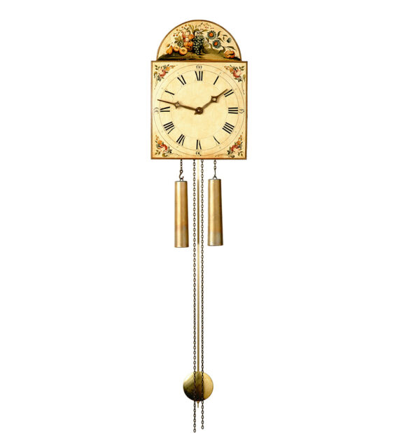 Cuckoo-Clock-from-black-forest-Germany-749