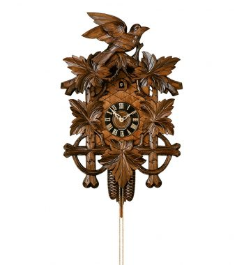 Cuckoo-Clock-from-black-forest-Germany-8201_6