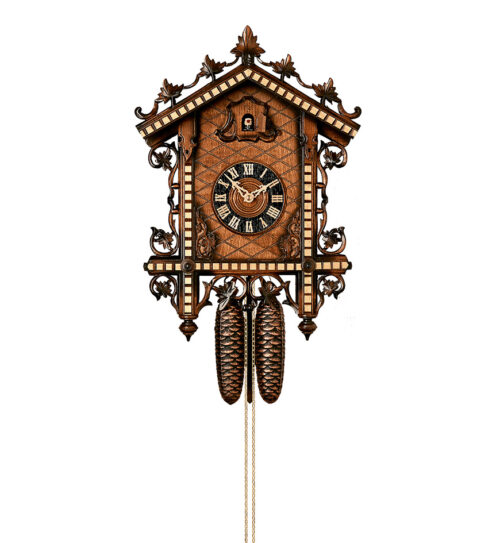 Cuckoo-Clock-from-black-forest-Germany-8228_5