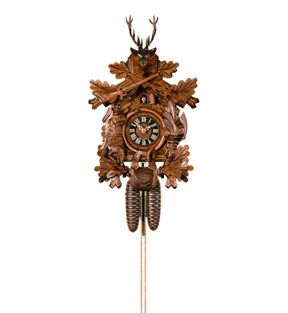 Cuckoo-Clock-from-black-forest-Germany-830_4