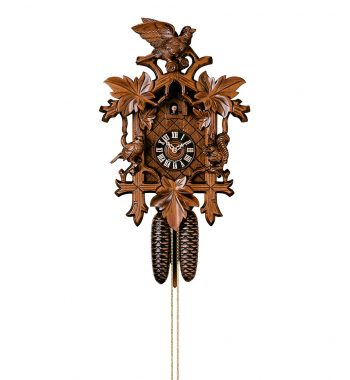 Cuckoo-Clock-from-black-forest-Germany-833_4