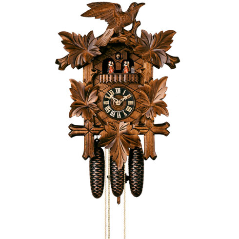 Cuckoo-Clock-from-black-forest-Germany-8600_5T