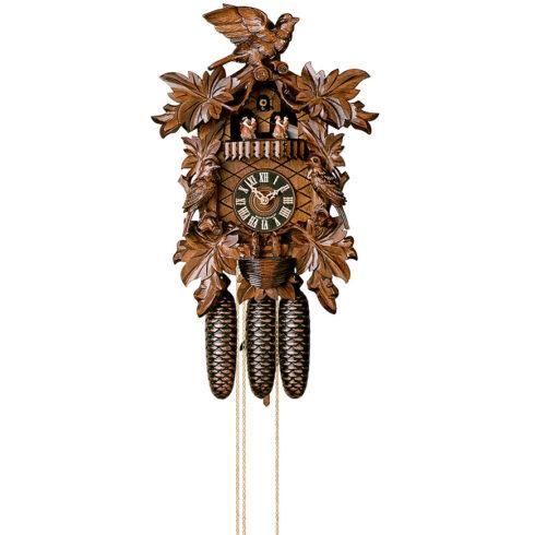 Cuckoo-Clock-from-black-forest-Germany-8627_4Tnu