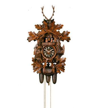 Cuckoo-Clock-from-black-forest-Germany-8630_5T