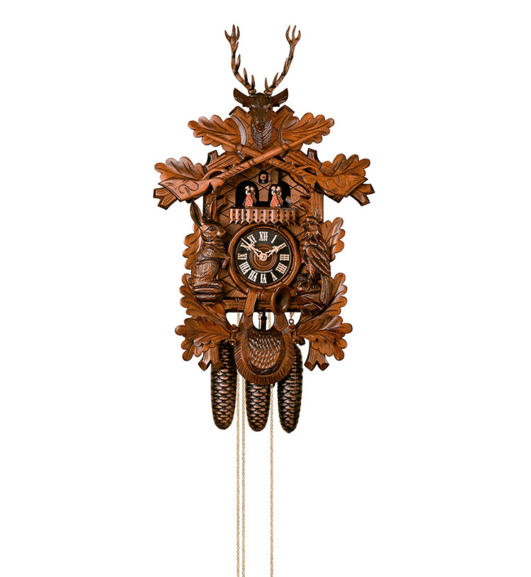 Cuckoo-Clock-from-black-forest-Germany-8634_5T