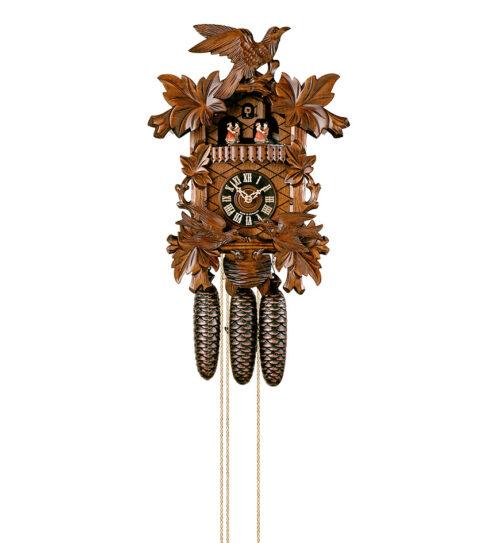 Cuckoo-Clock-from-black-forest-Germany-86400_4Tnu