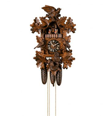 Cuckoo-Clock-from-black-forest-Germany-8658_4T