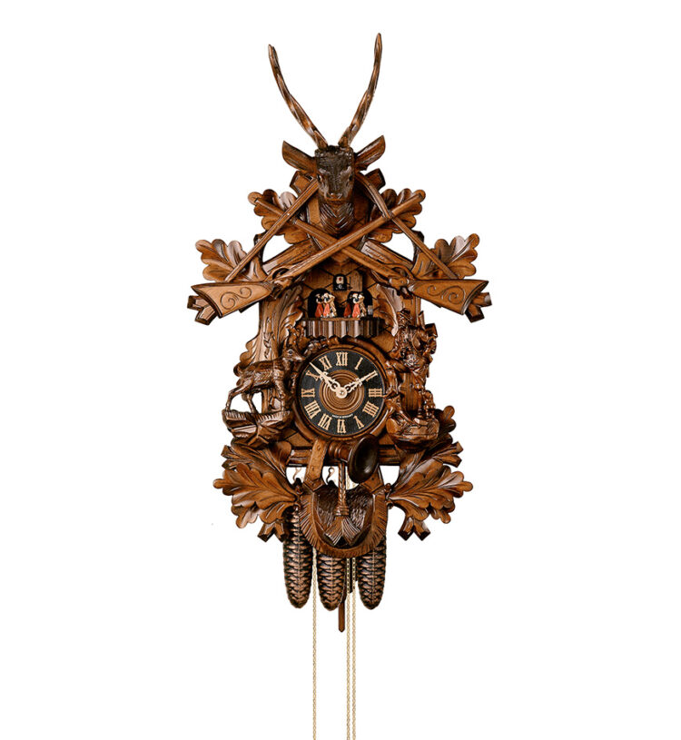 Cuckoo-Clock-from-black-forest-Germany-8674_6T