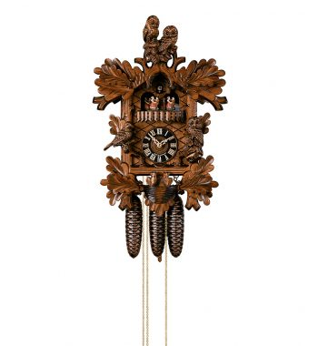 Cuckoo-Clock-from-black-forest-Germany-8679_4T