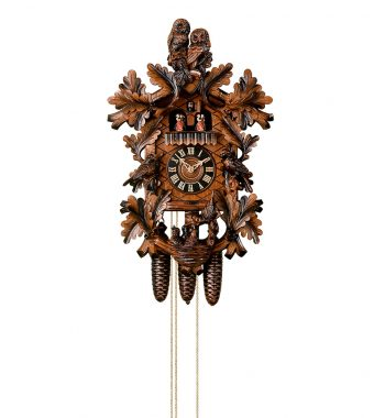 Cuckoo-Clock-from-black-forest-Germany-8685_5T