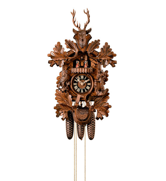 Cuckoo-Clock-from-black-forest-Germany-8687_5T