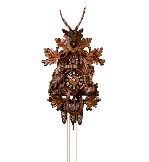 Cuckoo-Clock-from-black-forest-Germany-8687_6T